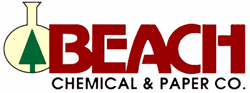 Beach Chemical Logo